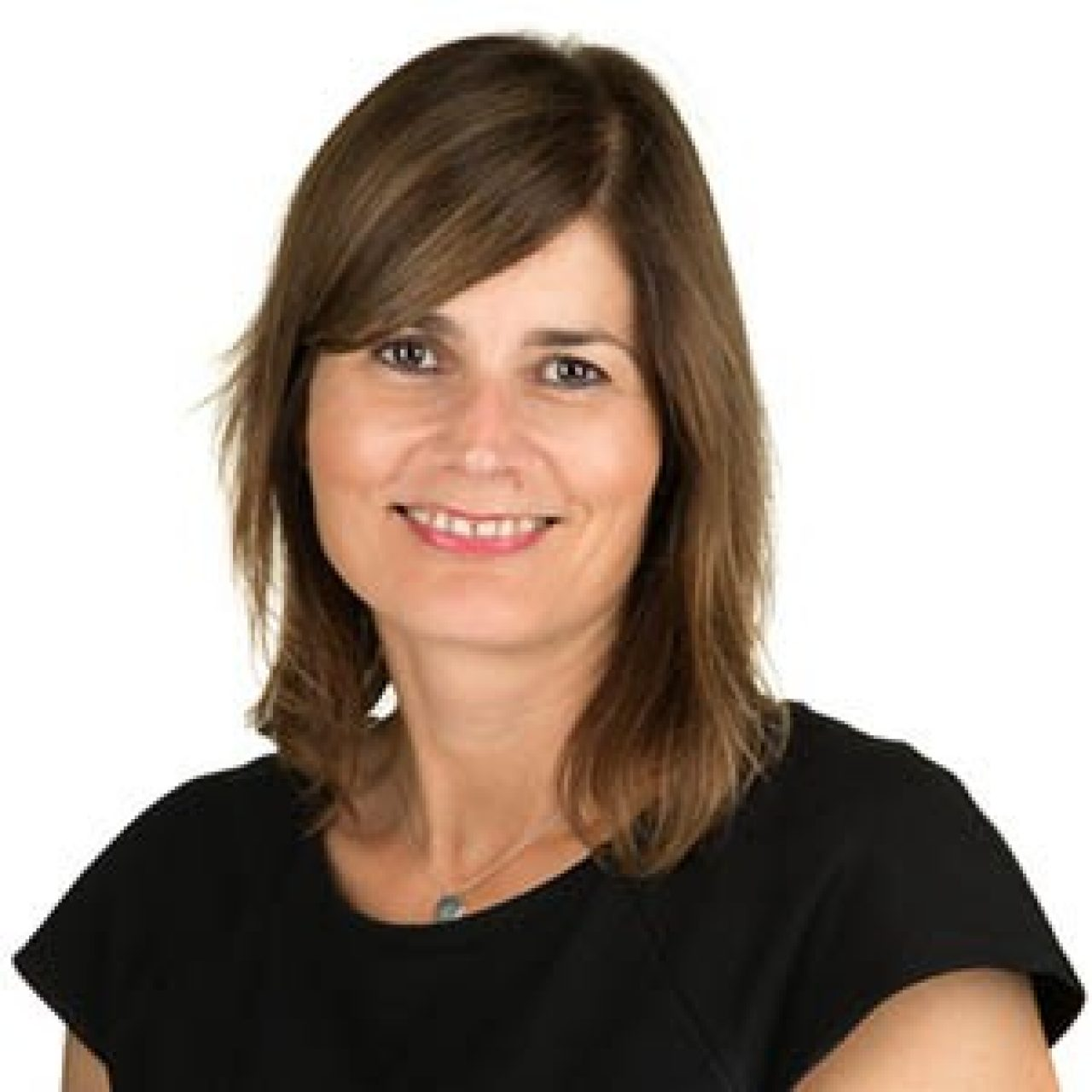 Becky Brookes: Director, Global Channel Development
