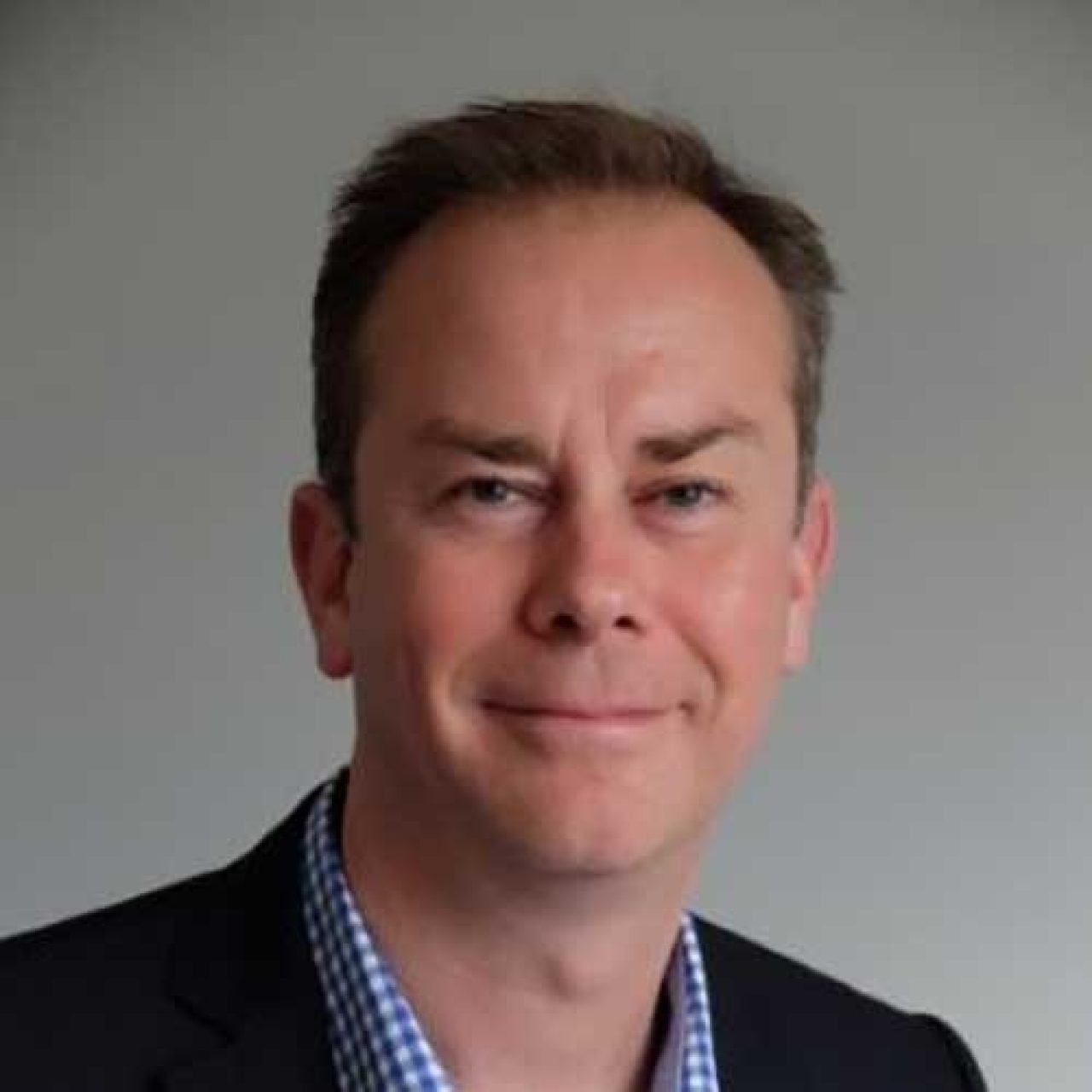John Wyer: Product Marketing Manager \u002D EMEA Portfolio Marketing, Enterprise Mobile Computing