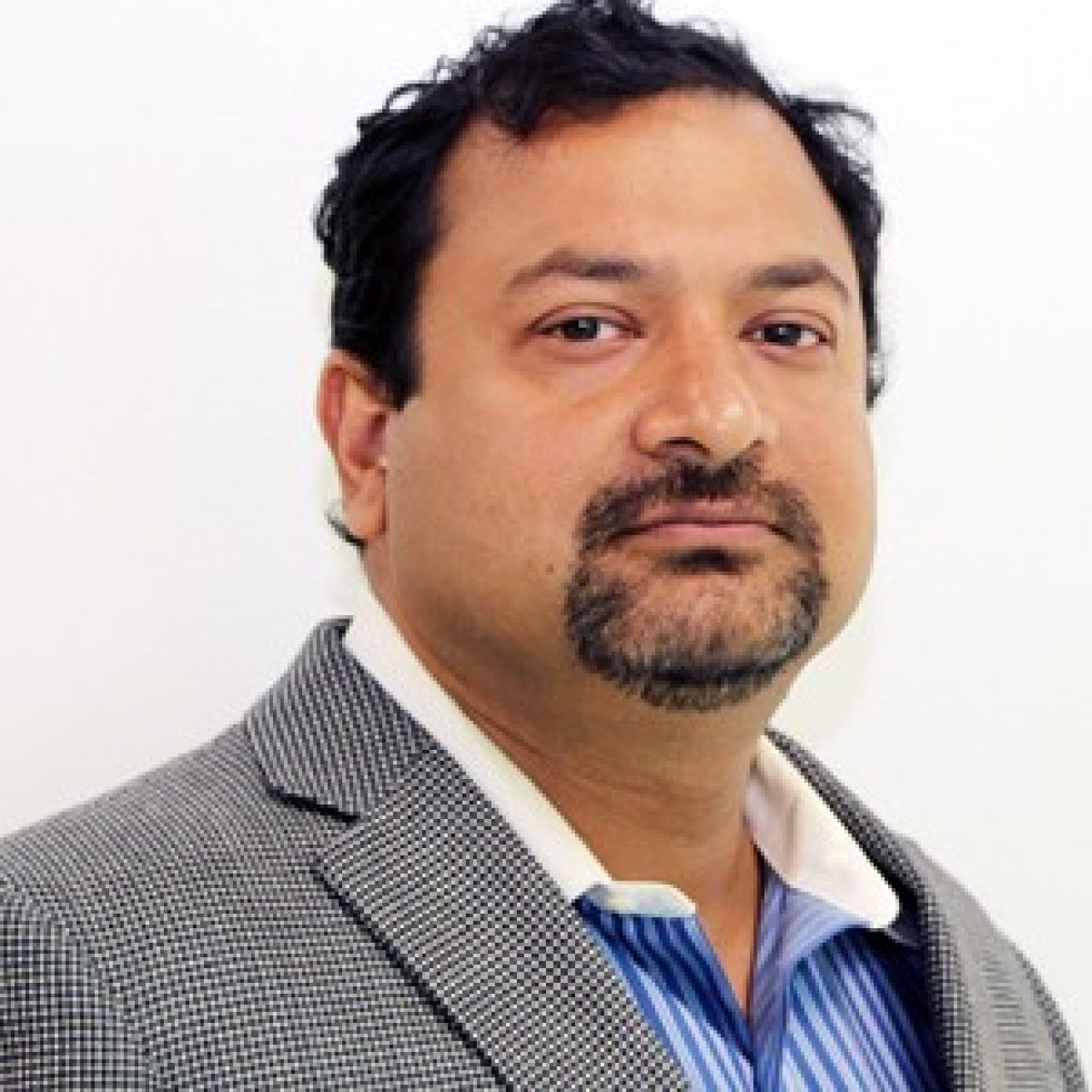 Raj Chatterjee: Global Director of Visibility Services and Digital Experience, Zebra