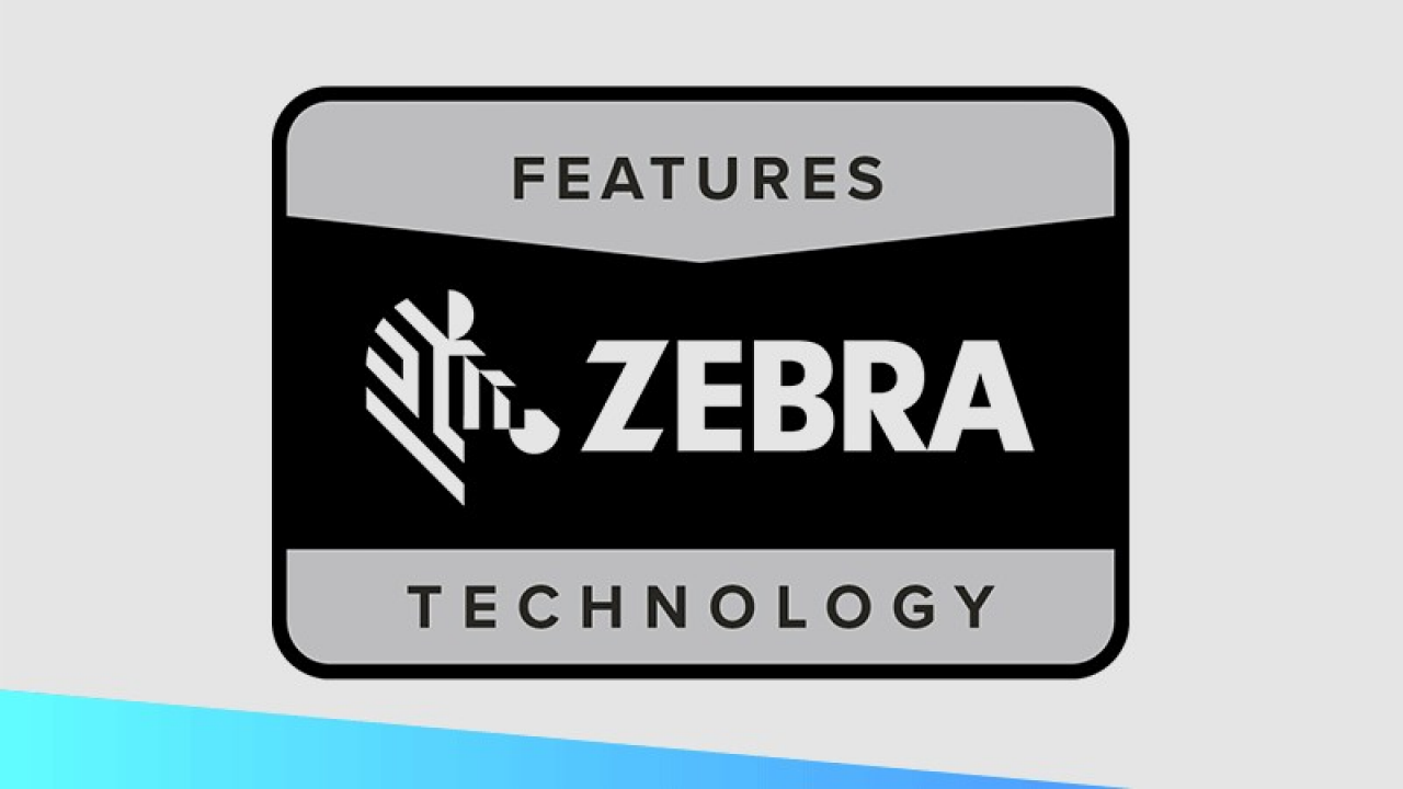Features Zebra Technology OEM solutions logo