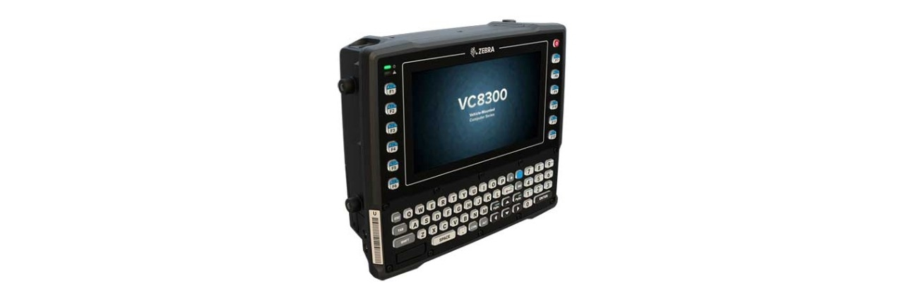 VC8300 Standard Right Facing