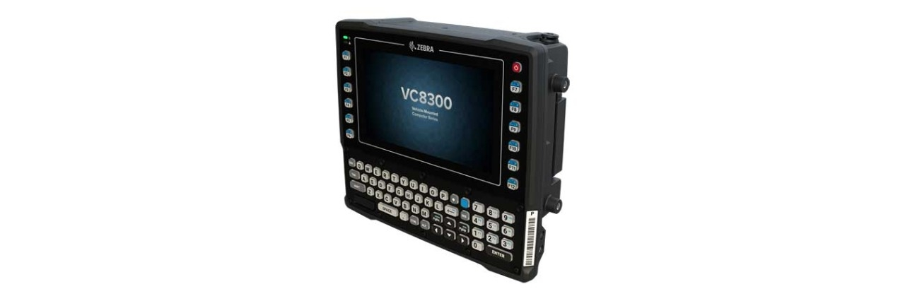 VC8300 Standard Left Facing