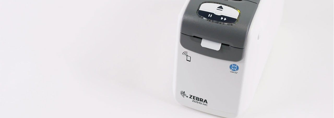 ZD510\u002DHC Zebra Desktop Printer