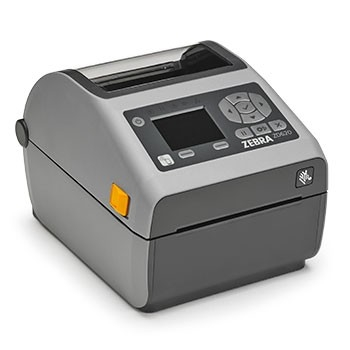 ZD620 Desktop Direct Thermal Transfer Printer