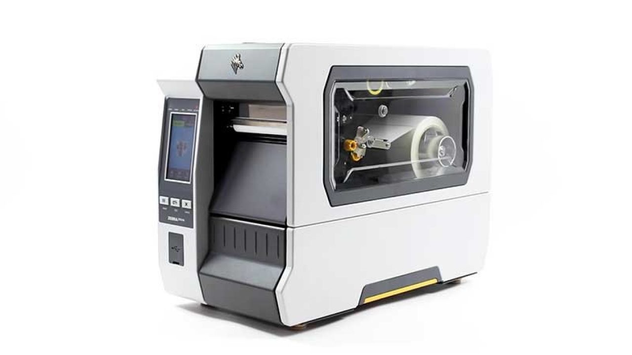 ZT600 Industrial Printer