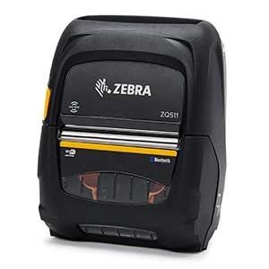 ZQ511 RFID Mobile Printer