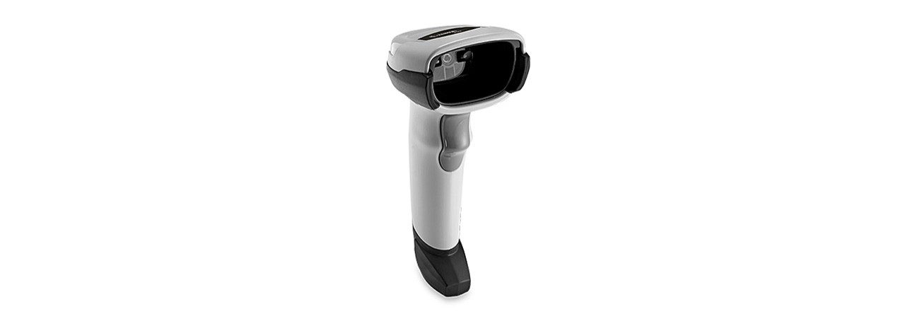 Zebra DS2200 Barcode Scanner, Right View