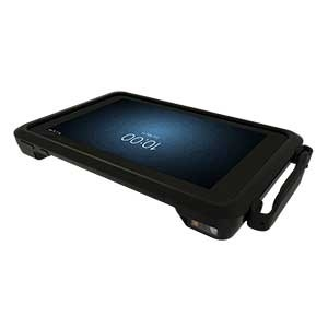ET51 Tablet with integrated scanner