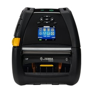 Zebra ZQ630 RFID printer