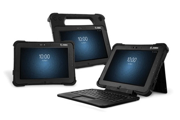 Tablets robustos L10 com Android