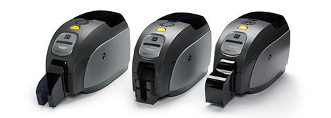 Impressoras ZXP Series 3