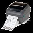GX430d impressora desktop