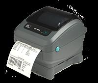 ZP450 impressora desktop