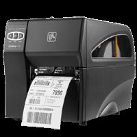 ZT220 impressora industrial