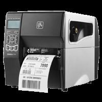ZT230 impressora industrial