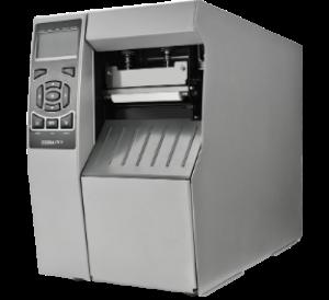 Impressora industrial da zebra ZT510