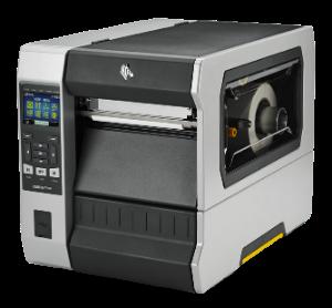 Impressora industrial da zebra ZT620