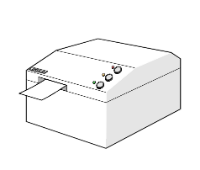 TTPM2 impressora quiosque