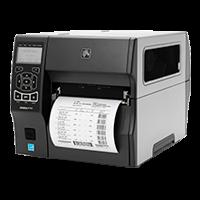 ZT420 impressora RFID passiva
