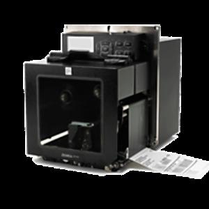 ZE500 motor de impressão