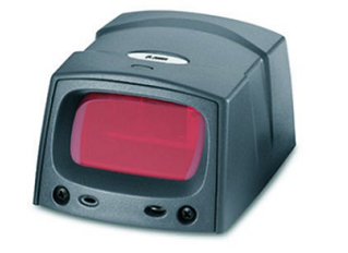 Zebra MiniScan MS904 scanner descontinuado