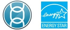 Link\u002DOS、Energy Star 兼容图标