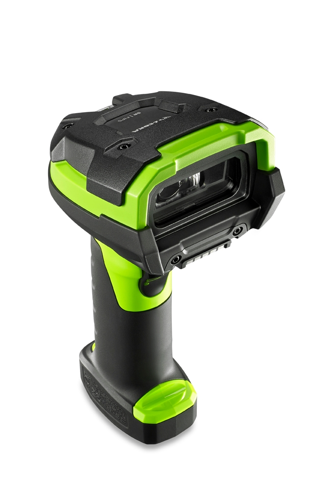 3600 Series Ultra Rugged Barcode Scanner
