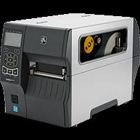 ZT410 打印机