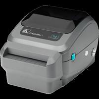 Zebra GX420Rx桌面打印机