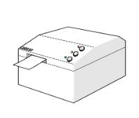 TTPM2 Kiosk Printer