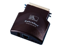 Firmware Upgrade Information For the ZebraNet 10/100 Print Server