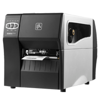 ZT210 Industrial Printer