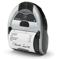 zebra imz mobile printer