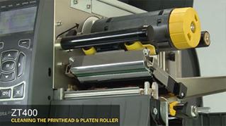 ZT410 Industrial Printer Support & Downloads | Zebra