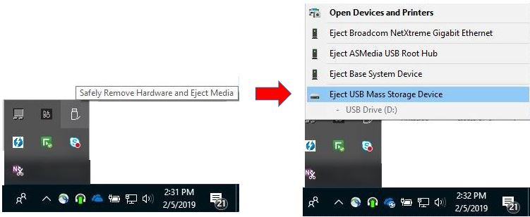 Install USB driver for Psion devices when in Boost mode and