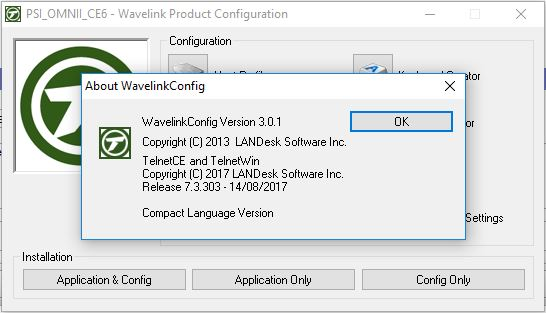 Deploying Wavelink TelnetCE Configuration Remotely | Zebra