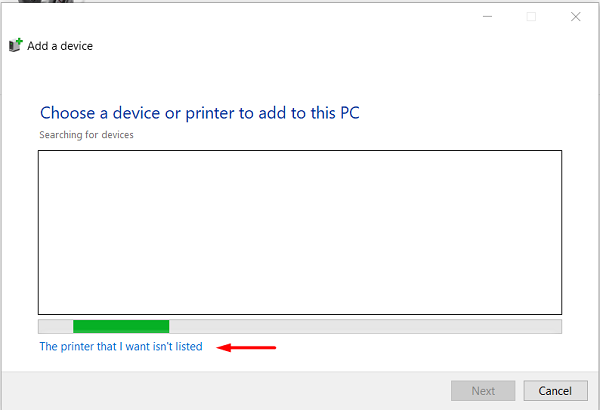 Adding a networked Zebra Printer to a Windows 10 PC | Zebra