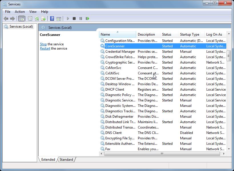 Configuring Multicode on DS457 via SSI Host Mode | Zebra