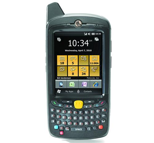 MC65 Mobile Computer Support & Downloads | Zebra