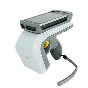 Zebra RFD8500i Handheld UHF RFID Reader Sled