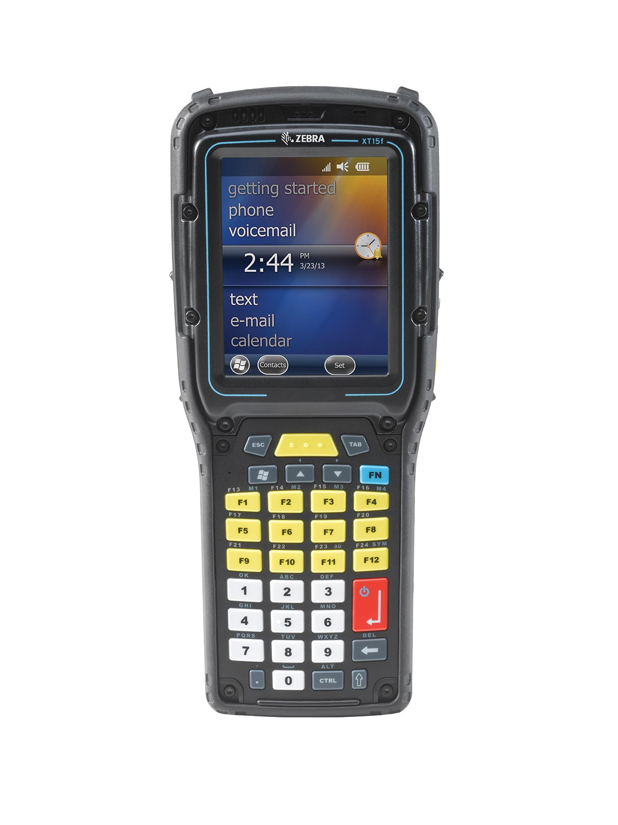 Omnii XT15-Serie mobile Computer