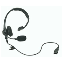 Zebra RCH51 Rugged Cabled Headset