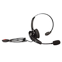 Zebra HS3100/HS2100 Rugged Headset