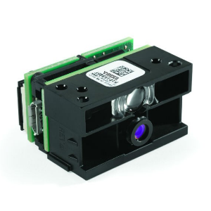 Angled view of Zebra SE3300 OEM Array Imager
