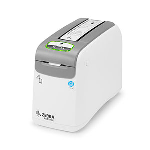 ZD510HC Desktop Printer