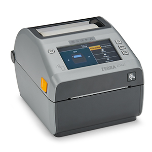 ZD621 Desktop Printer