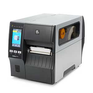 ZT420 Series Industrial Printer
