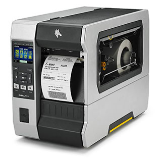 Zebra ZT600 Series RFID Printers