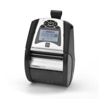 QLn320 Mobile Printer Support & Downloads | Zebra