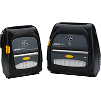 ZQ500 Series Mobile Printers